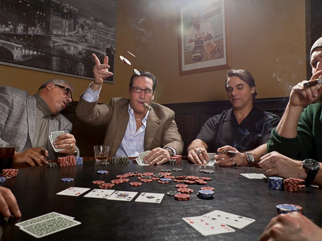 alec bradley management team montero rubin poker table