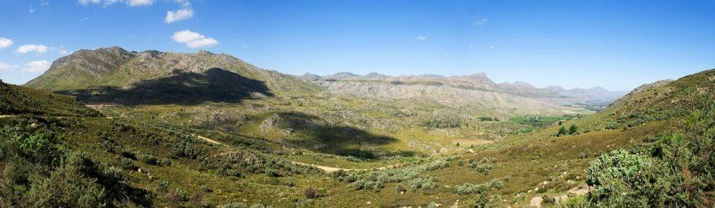 heinrich villiger africa cigar bike tour 2012 hills panorama view