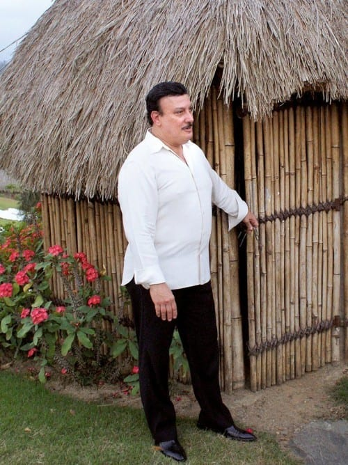 cigar family charitable foundation founder carlito fuente