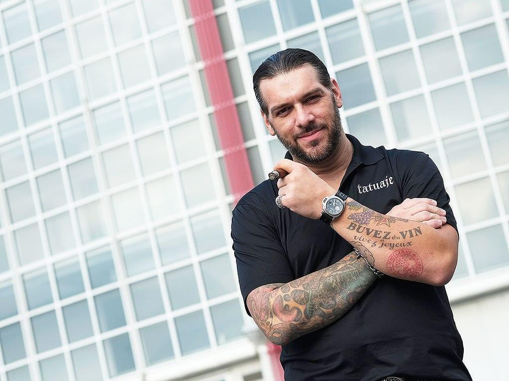boutique cigars pete johnson s first decade with tatuaje cigar