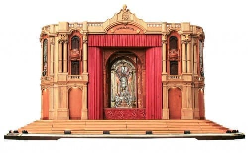 jose ernesto aguilera humidor romeo y julieta havana national theatre habano auction 2011