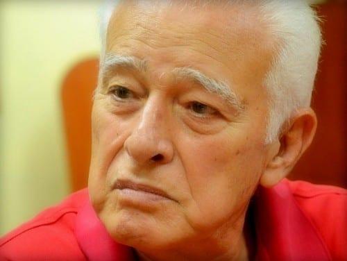 arnaldo bichot maestro ligador la corona portrait