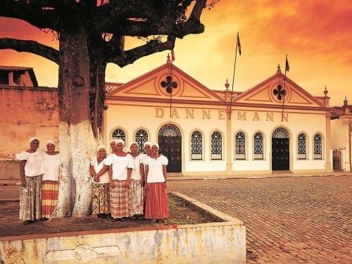brazil reconcavo salvador bahia centro dannemann charuteiras
