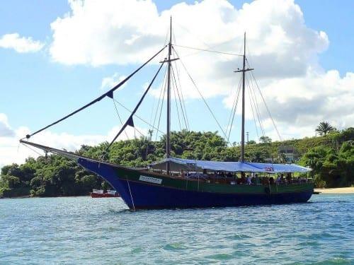 brazil reconcavo salvador bahia charter