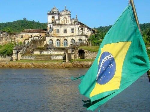 brazil reconcavo salvador bahia charter convent paraguacu