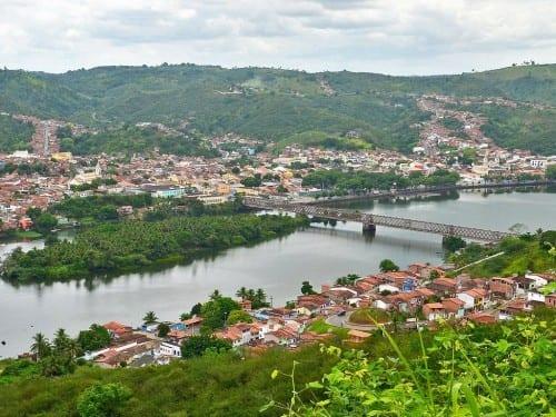 brazil reconcavo salvador bahia sao felix