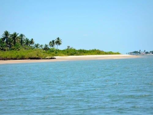 brazil reconcavo salvador bahia sea isles boat trip