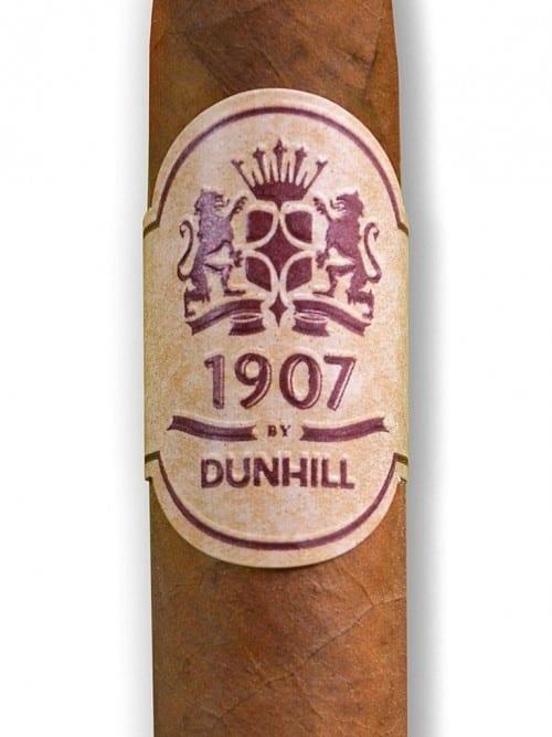 dunhill 1907 by dunhill logo cigar