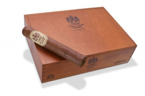 dunhill 1907 by dunhill robusto box