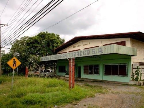 emmanuel martinez panama caribbean cigar factory