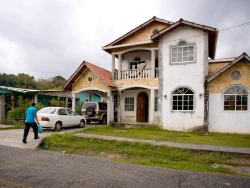 emmanuel martinez portrait home from work panama caribbean cigar factory