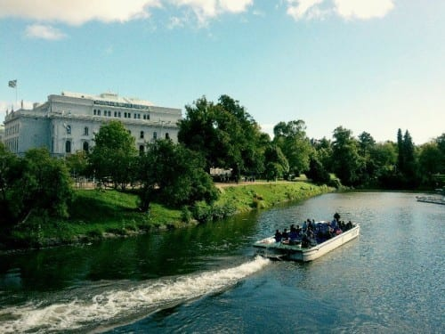 gothenburg boat tour