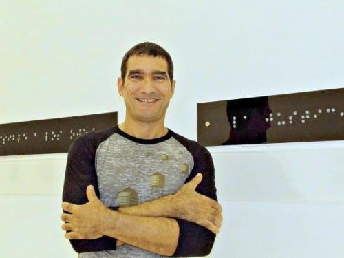 pascal meccariello portrait davidoff art residency