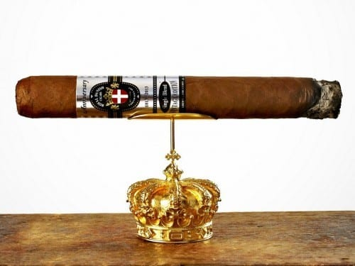 royal danish cigars single blend anniversary