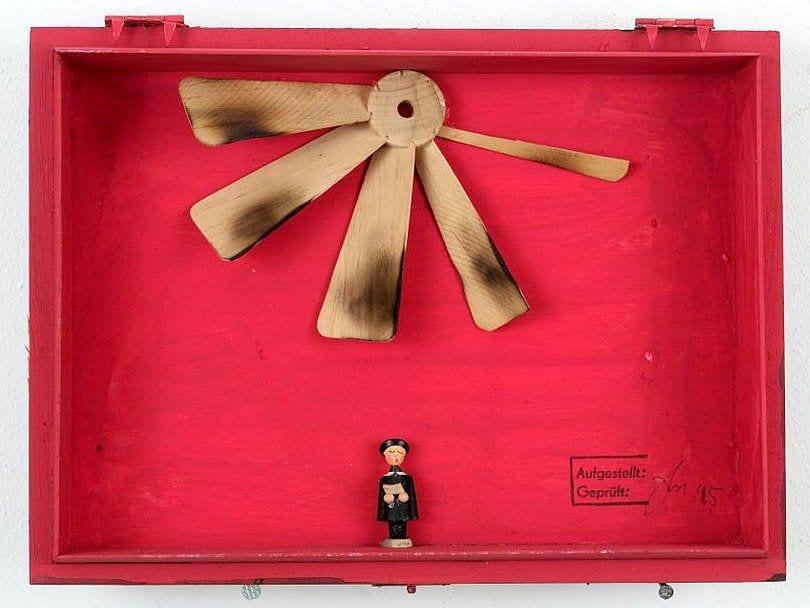 joerg seifert cigar box art