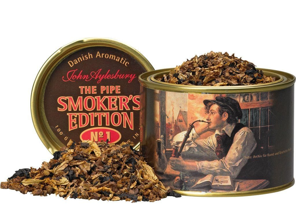 Aylesbury the pipe smokers edition tobacco