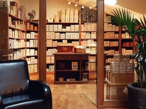 cigar shop coverstory germany 3-2014