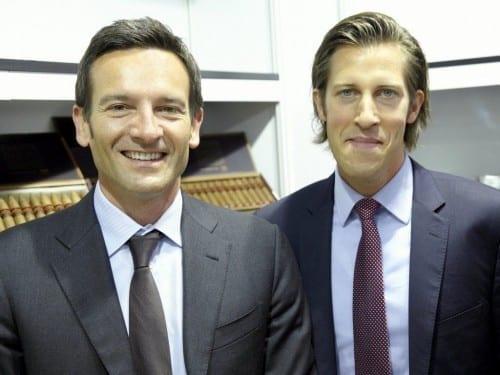 Adam und Daniel Kohlhase