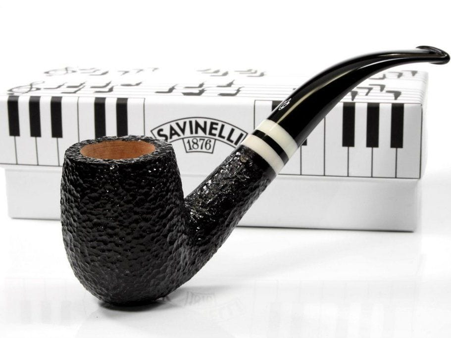 Savinelli Piano Pipe