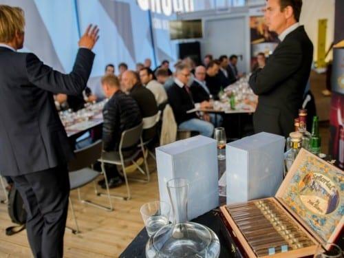 goeteborg cigar festival 2014 johansson aedel smak presentation