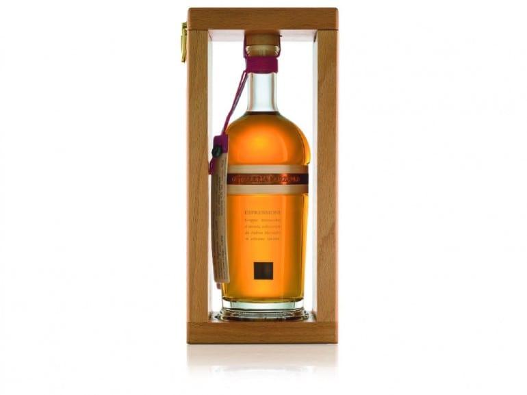 marzadro espressioni teroldego 6 years bottle