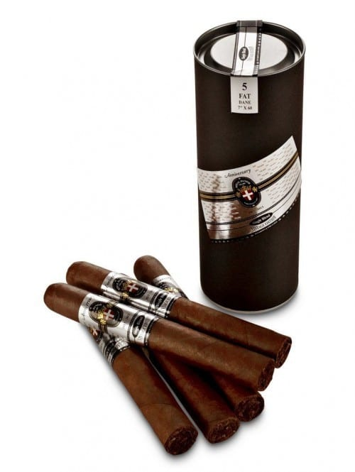 royal danish cigars portfolio fat dane