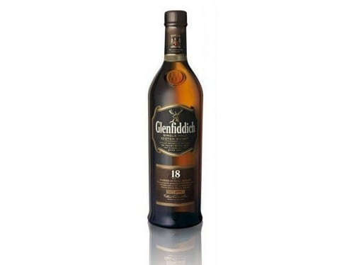 glenfiddich 18 years bottle smoky spirits