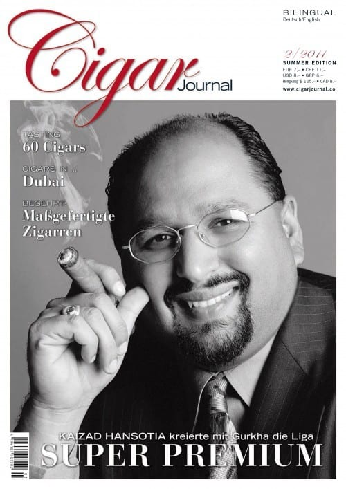 cigar-journal-summer-2011-cover-gurkha-cigars