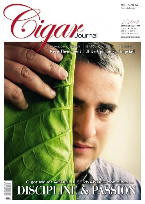 cigar-journal-summer-2013-cover-aj-fernandez
