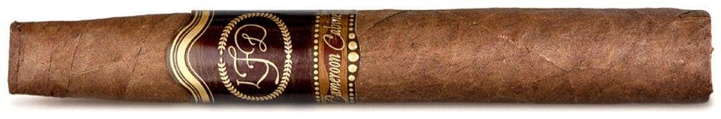 la flor dominicana chisel format cigar