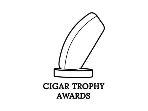 cigar trophy awards badge universal