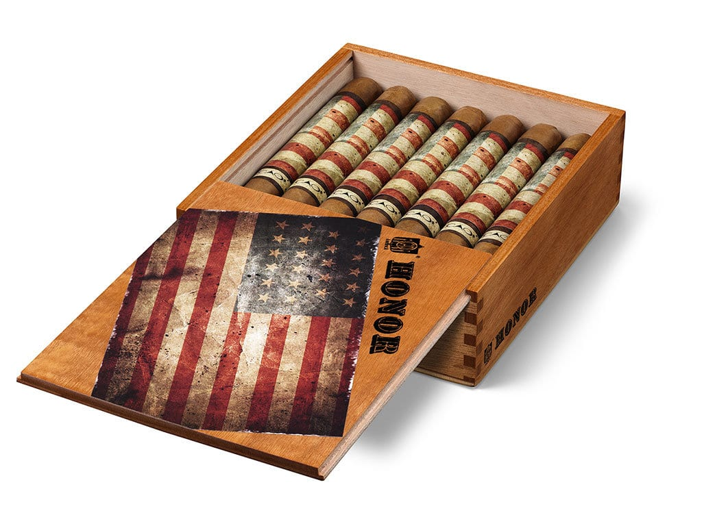 CAO Cigars Honor