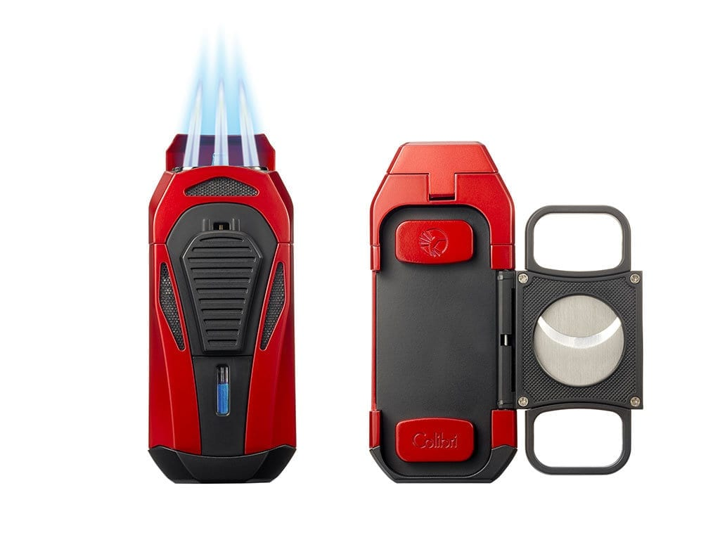 Colibri Boss Lighter Cutter