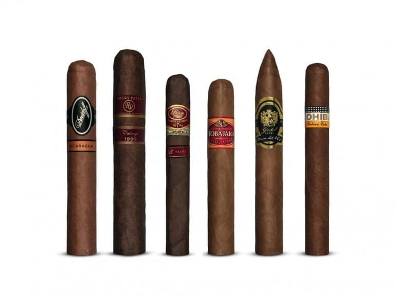 Best Cigar Brand 2015 Cigar Journal