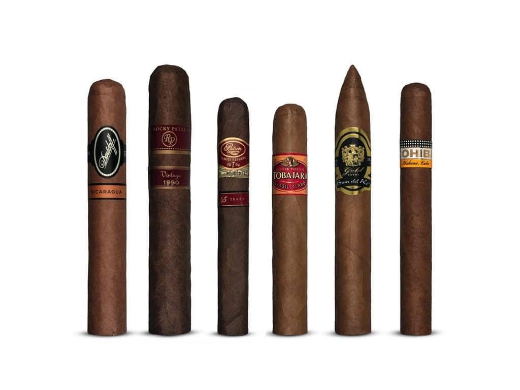 Best Cigar Brand 2015 Cigar Journal