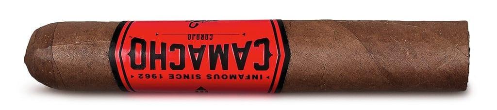 camacho corojo robusto single cigar