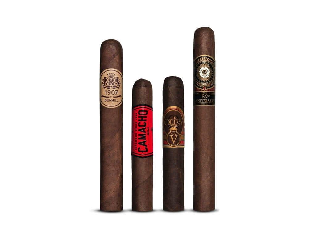 Cigar Trophy Best Value 2015