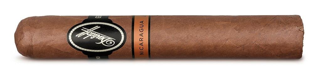 davidoff nicaragua single cigar