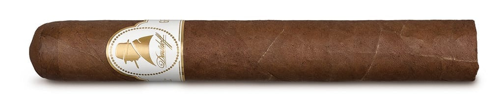 davidoff winston churchill toro songle cigar
