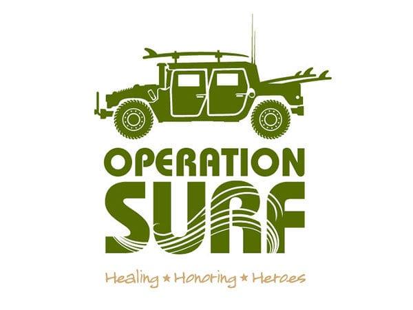 Photo: Operation Surf