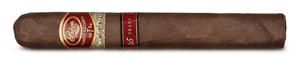 padron family reserve 45 years single cigar