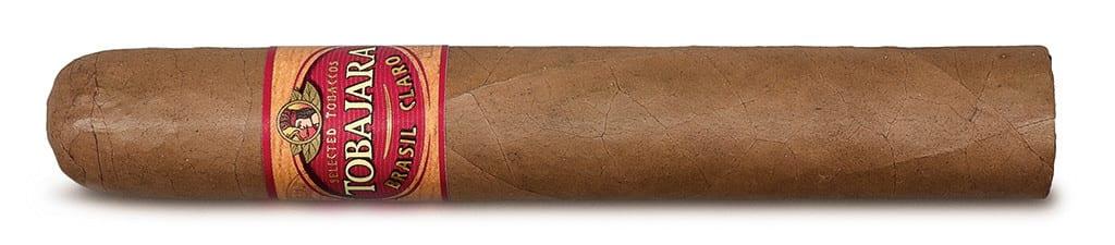 villiger tobajara brasilclaro single cigar