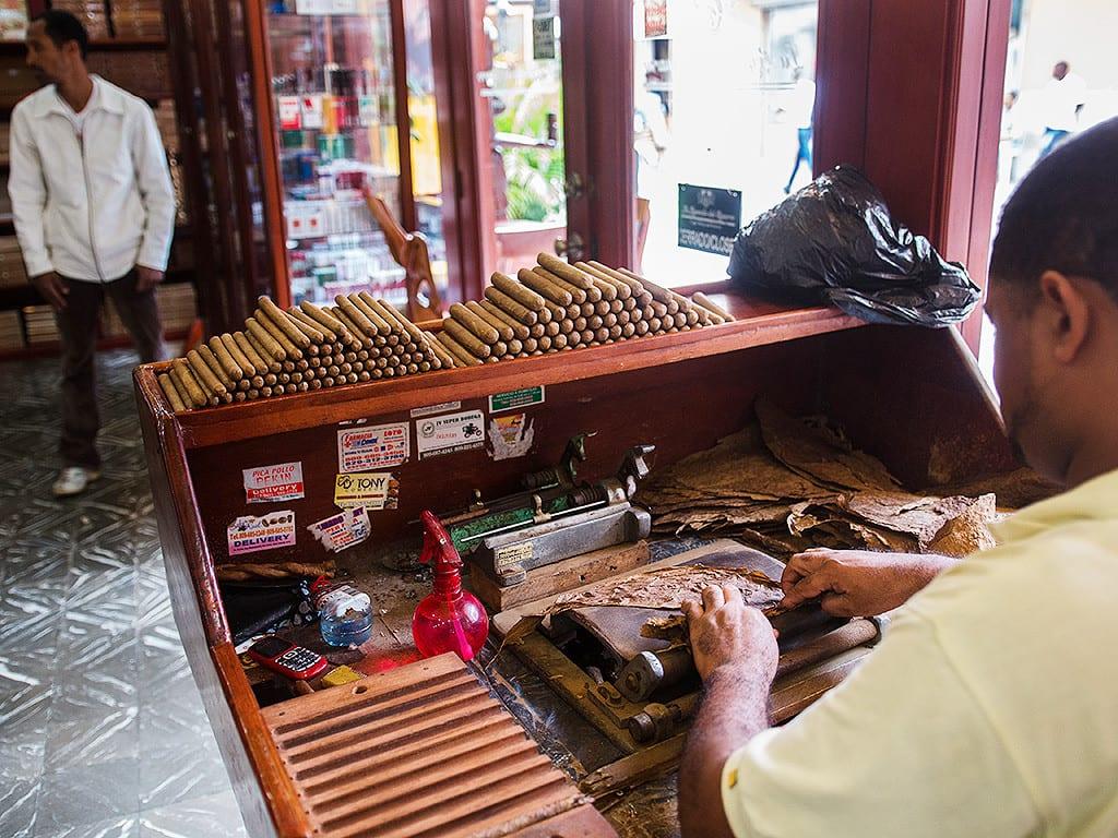 Dominican Republic – Dream Destination for Cigar Smokers - Cigar ...