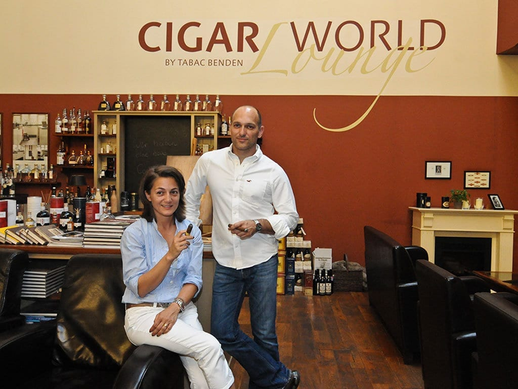 Cigarworld Lounge
