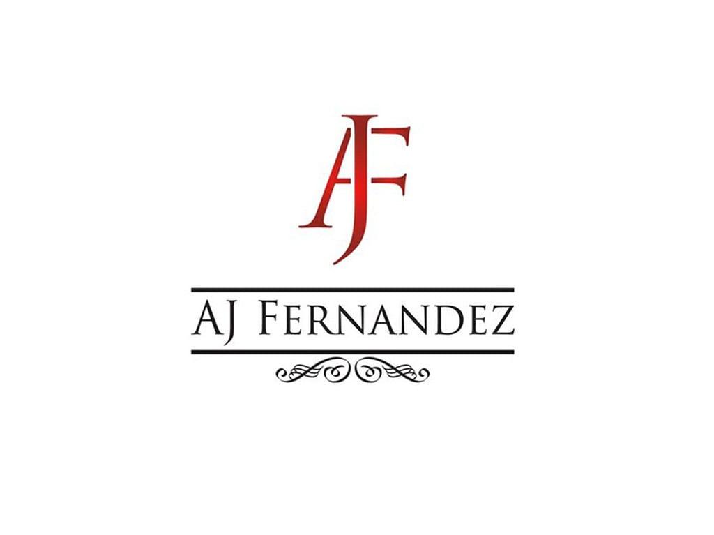 AJ Fernandez Cigars Logo