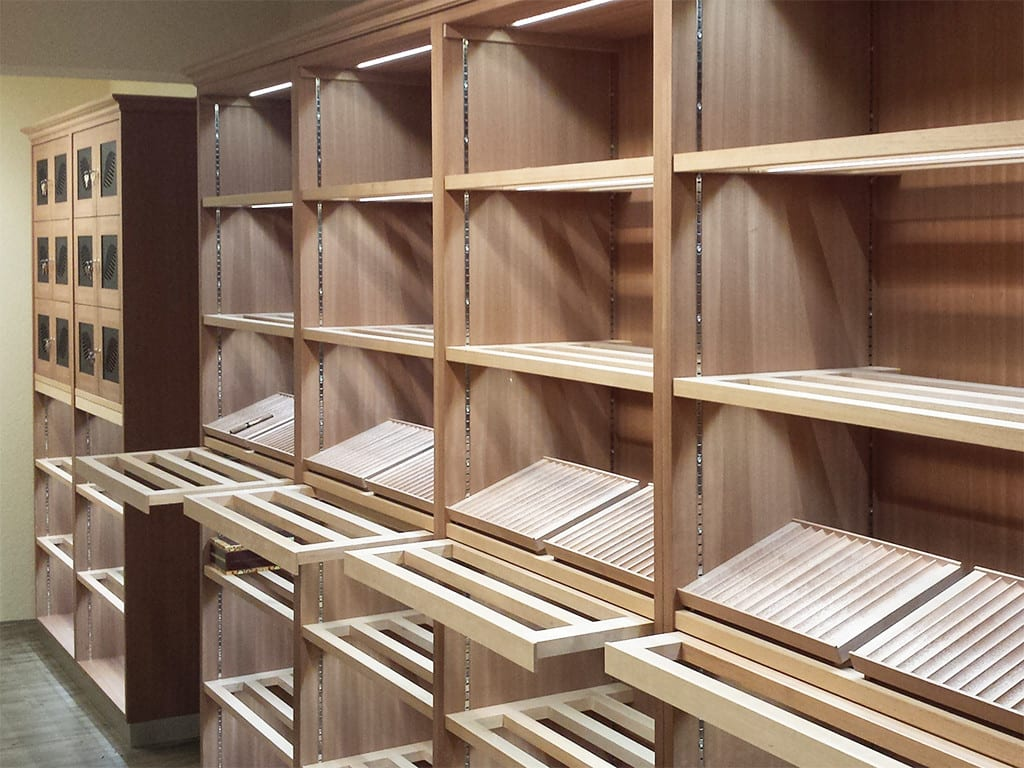 How to Build Your Own Walk-In Humidor – Part One | Cigar Journal