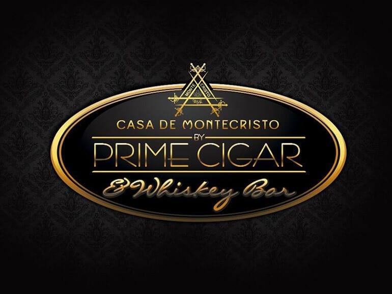 Casa de Montecristo Prime Cigar Whiskey Bar