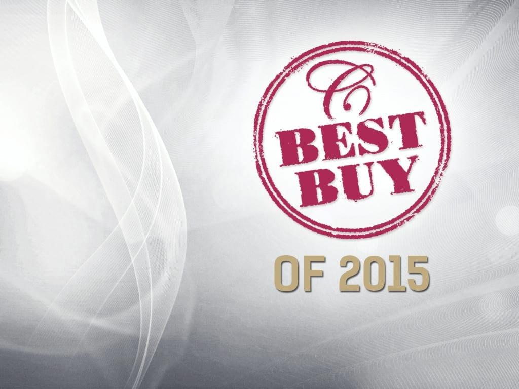 Cigar Journal Best Buy Cigars of 2015