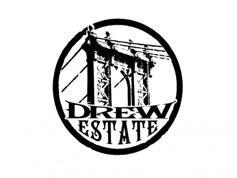 Drew Estate Cigar Logo