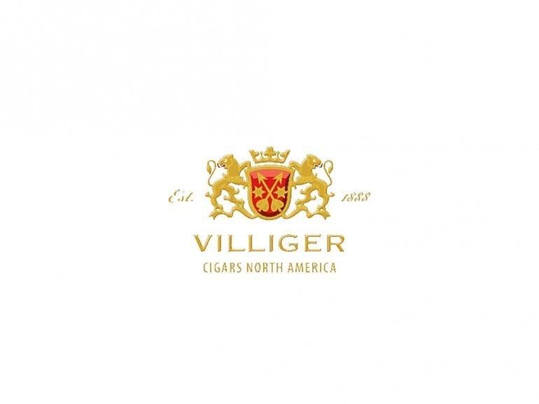 Villiger Cigars North America Logo